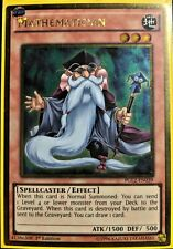 Yugioh x3 Mathematician SDCL-EN017 Common 1st Edition x3 NM PLAYSET