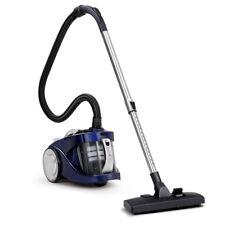 Devanti Bagless Vacuum Blue