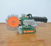 TRANSFORMERS ARMADA BUZZSAW Action Figure Mini-Con Hasbro 2004 Robot Toy