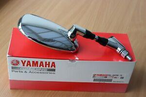 YAMAHA RIGHT HAND MIRROR 5EL-26290-10 DRAGSTAR  XVS