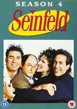 Seinfeld Season 4 [DVD] [1992] [2005] [DVD]