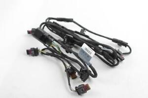 NEW AUDI A5 S5 F5 FRONT BUMPER PDC WIRING HARNESS LOOM 8W6971095A OEM