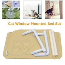 Sunny Seat Cat Window Bed Warm Rest Place Hanging Hammock Cushion Balcony Shelf