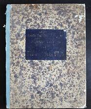 1843 ATLAS ILLUSTRE BARBIE DU BOCAGE