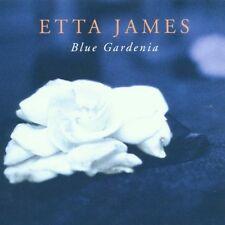 Etta James-Blue gardenia CD NUOVO