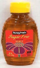 Honeytree's Sugar Free Imitation Honey 12 oz Honey Tree