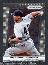 2013 Panini Prizm - Summit - Mariano Rivera - New York Yankees - #4 of 5