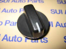 Ford Escape Mariner Tuibute Heater Control Switch Knob  OEM Ford  2001-2007
