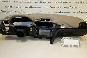 BMW 3 4 Series F30 F32 F33 F36 F34 Dashboard HUD Head Up Airbag Armaturenbrett