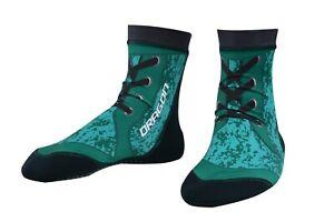 MMA Grip Socks Fighting Socks Boxing Foot Braces Ankle Shoes Guard