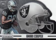 2015 Panini Prizm Helmets #13 Amari Cooper Raiders