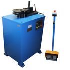5/8' - 1-1/2' Programmable Electric Tube Bender PLC Machine 1680 RPM 2HP 3 Phase
