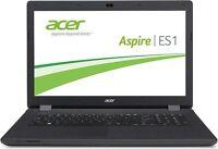 """15,6""""/39,6cm Notebook Acer Aspire ES1 Intel i3 2x2,0GHz 8/1000GB mattes TFT DVD"""