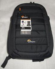 LOWENPRO TUHOE BP15 150 BACKPAK, FOR DSCR OR DJI MAVIC DRONE W/CAMERA, BLACK