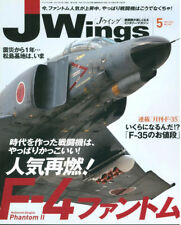J WINGS 165 EA-6B VAQ_POLISH AF TEAM ISKRY_NASA ER-2_F-35_USMC AV-8B F/A-18D_FLA