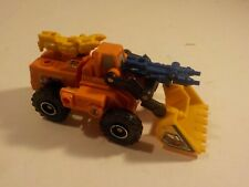 Transformers Vintage G1 Targetmaster SCOOP 100% Complete Authentic