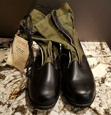US Military Army Bata JUNGLE BOOTS Spike Protective Men's Size 13R