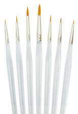 Royal & Langnickel Clear Choice Value Pack 7 Piece Artist Paint Brush Set