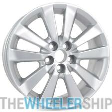 "New 16"" x 6.5"" Replacement Wheel for Toyota Corolla Matrix 2009-2013 Rim 69544"