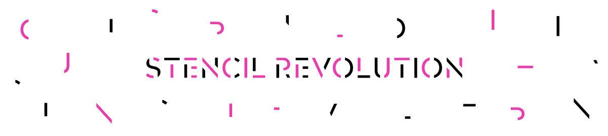 Stencil Revolution