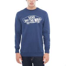 Felpa Vans MN OTW Crew Dress Blues NV XL