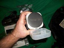 VTG RAYNOX PR 5050 SUPER WIDE ANGLE LENS 0.5x VIDEO CAMCORDER CAMERA FILM NOIRE