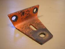 Case Ingersoll Tractor Lawn Mower 226 Rear Hitch Tow Plate