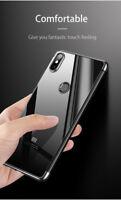 Per Xiaomi Mi 8 Pro Cover Case Custodia TPU Silicone Ultra Sottile Protettiva