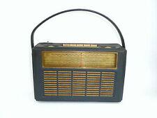 Philips Radio 1950s Years