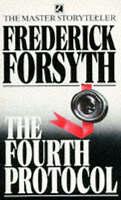 (Good)-The Fourth Protocol (Paperback)-Frederick Forsyth-0552125695