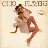 Ohio Players - Tenderness (Vinyl LP - 1981 - US - Original)