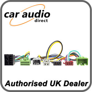 Connects2 CT10VL05 T-Harness for Volvo XC90 2006>