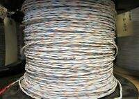 Panduit PLT.6SM-MO submicro micro mini cable ties zip ties BLACK Lot USA Seller