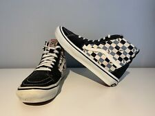 Chicos Vans Off the Wall UK Size 5