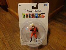 "Thinkway Toys-Disney / Pixar-Mr. Incredible Figure (New) 3"" Tall"