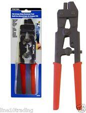 ROK DeCrimper - PEX Crimp Ring Removal Tool Heavy Duty 31015 For Copper Rings