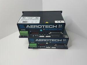 AEROTECH BA20, P/N BA20-160 Servo Verstärker