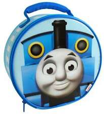 THOMAS THE TANK ENGINE KIDS INSULATED LUNCH BAG BY ZAK DESIGNS