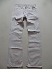 Levi's 507 Bootcut Jeans Hose, W 32 /L 34, beige ! Selten ! absolute RARITÄT !