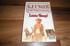 G.F. UNGER -- LETZTER TRUMPF // Western Taschenbuch 1994