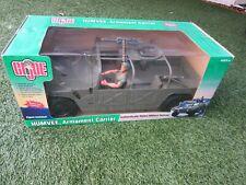 """1/6 GI Joe Humvee Armament Carrier made for 12"""" G.I. Joe's Hummer H1 2003"""