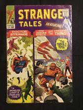 Strange Tales #133 Marvel 1965 Early Dr. Strange
