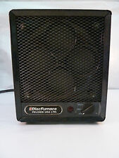 Pelonis Disc Furnace Honeycomb Ceramic Disc Heater 1500W Small Space Heater