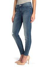 New ROCK & REPUBLIC R&R Size: 6 M Traffic Jam RIPPED SKINNY Jeans