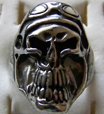 GOTHIC ~ STAINLESS_STEEL ~ SIZE:9.5 ~  RING -- (GREAT_CHRISTMAS_GIFT)