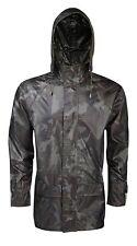 Mens Military Camo Coat Soft Shell Shark Skin Waterproof Tactical Jacket Hoodie