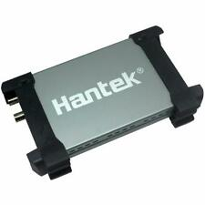 Hantek 6022BL Portable PC-Based Digital Oscilloscope 20MHz bandwidth 2CH scope