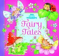 My Little Treasury Fairy Tales
