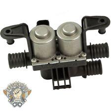 Heater Control Valve Dual Solenoid For BMW E39 E38 E53 5/7series X5 64128374995