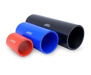 Silikonschlauch Blau 51mm, Verbinder, Silikon Schlauch, Silicone coupler